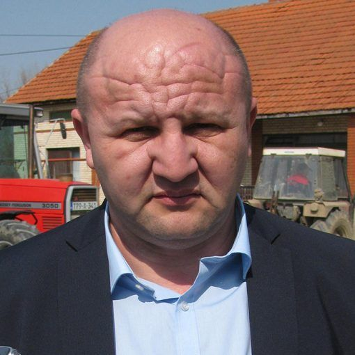 Зоран Малетић